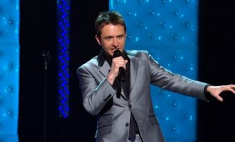 Chris Hardwick Net Worth 2019, Age, Height, Weight