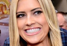 Christina El Moussa Net Worth 2017, Age, Height, Weight