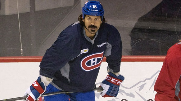 George Parros Net Worth 2017, Age, Height, Weight
