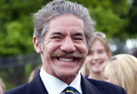 Geraldo Rivera Net Worth 2019, Age, Height, Weight