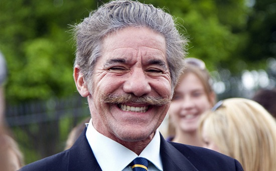 Geraldo Rivera Net Worth 2017, Age, Height, Weight