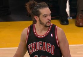 Joakim Noah Net Worth 2019, Age, Height, Weight