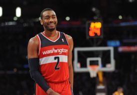 John Wall Net Worth 2019, Age, Height, Weight