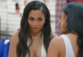 Karlie Redd Net Worth 2017, Age, Height, Weight
