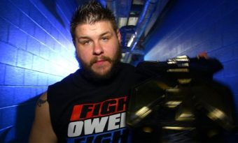 Kevin Owens Net Worth 2017, Age, Height, Weight