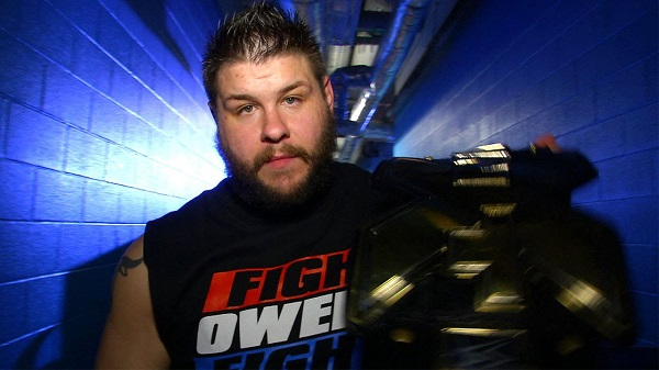 Kevin Owens Net Worth 2019, Age, Height, Weight