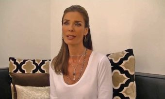 Kristian Alfonso Net Worth 2019, Age, Height, Weight