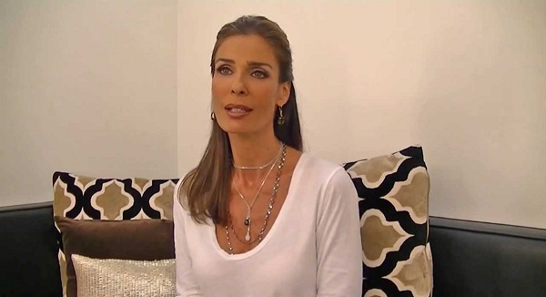 Kristian Alfonso Net Worth 2017, Age, Height, Weight