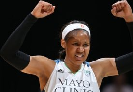 Maya Moore Net Worth 2017, Age, Height, Weight
