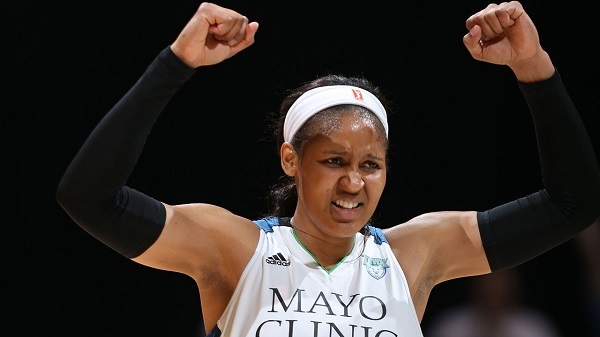 Maya Moore Net Worth 2019, Age, Height, Weight