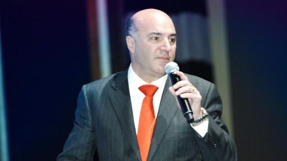 Kevin O'Leary aka Mr Wonderful Net Worth 2017, Age, Height, Weight