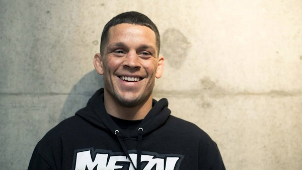 Nate Diaz Net Worth 2019, Age, Height, Weight