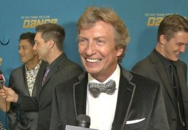 Nigel Lythgoe Net Worth 2019, Age, Height, Weight