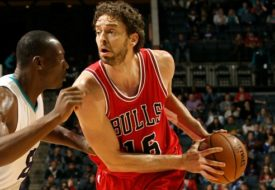 Pau Gasol Net Worth 2019, Age, Height, Weight