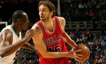 Pau Gasol Net Worth 2017, Age, Height, Weight