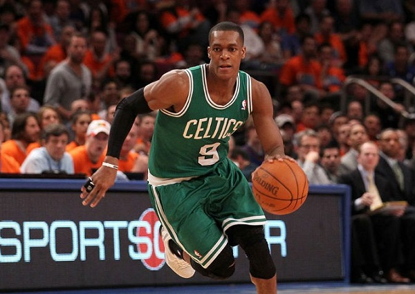 Rajon Rondo Net Worth 2019, Age, Height, Weight