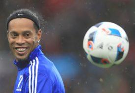 Ronaldinho Net Worth 2017, Age, Height, Weight