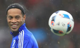 Ronaldinho Net Worth 2017, Age, Height, Weight