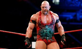 Ryback Net Worth 2019, Age, Height, Weight