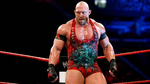 Ryback Net Worth 2017, Age, Height, Weight
