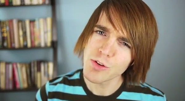 Shane Dawson Net Worth 2019, Age, Height, Weight