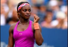 Sloane Stephens Net Worth 2019, Age, Height, Weight