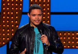 Trevor Noah Net Worth 2017, Age, Height, Weight