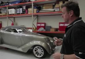 Chip Foose Net Worth 2019, Age, Height, Weight