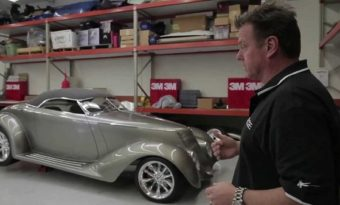 Chip Foose Net Worth 2017, Age, Height, Weight
