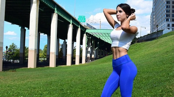 Jen Selter Net Worth 2017, Age, Height, Weight