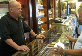 Pawn Stars Net Worth 2017