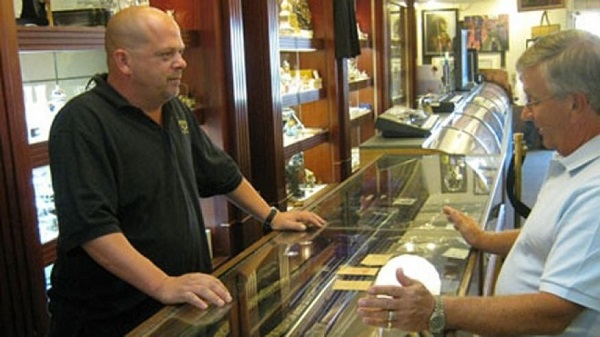 Pawn Stars Net Worth 2019, Age, Height, Weight