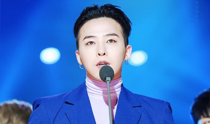 G Dragon Net Worth 2019, Bio, Real Name, Age, Height, Weight