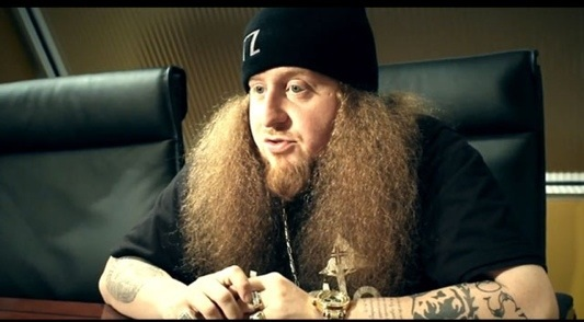 Jonathan McCollum aka Rittz Net Worth 2019, Bio, Age, Height, Weight