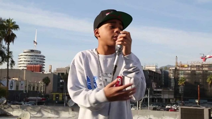 Lil Mouse Net Worth 2019, Bio, Real Name, Age, Height, Weight