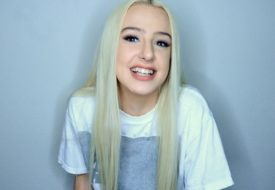Tana Mongeau Net Worth 2017, Bio, Age, Height, Weight