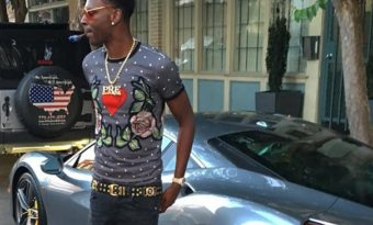 Young Dolph Net Worth 2019, Bio, Real Name, Age, Height, Weight