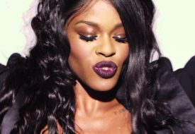 Azealia Banks Net Worth 2017, Bio, Wiki, Age, Height