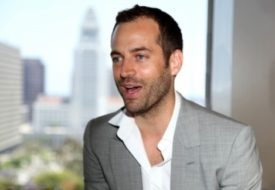 Benjamin Millepied Net Worth 2019, Bio, Wiki, Age, Height