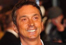 Bruno Tonioli Net Worth 2019, Bio, Wiki, Age, Height