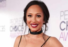 Cheryl Burke Net Worth 2019, Bio, Wiki, Age, Height