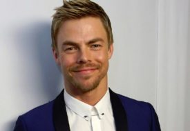 Derek Hough Net Worth 2019, Bio, Wiki, Age, Height
