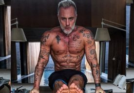 Gianluca Vacchi Net Worth 2019, Bio, Wiki, Age, Height
