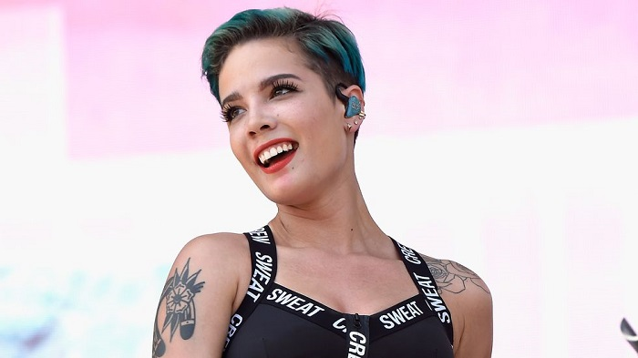 Halsey Net Worth 2017, Bio, Wiki, Age, Height