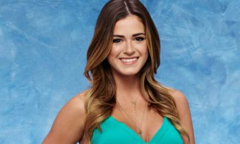 Jojo Fletcher Net Worth 2019, Bio, Wiki, Age, Height