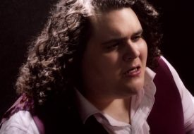 Jonathan Antoine Net Worth 2017, Bio, Wiki, Age, Height