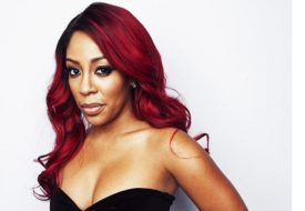 K Michelle Net Worth 2019, Bio, Wiki, Age, Height