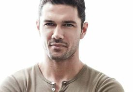 Ryan Paevey Net Worth 2019, Bio, Wiki, Age, Height