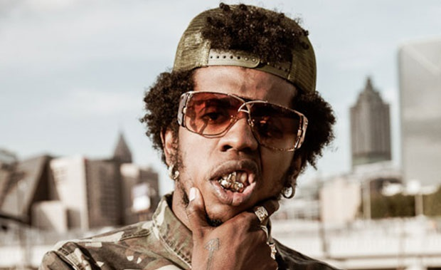 Image result for trinidad james