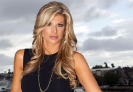 Alexis Bellino Net Worth 2019, Bio, Wiki, Age, Height